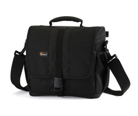 Lowepro Adventura 170 black