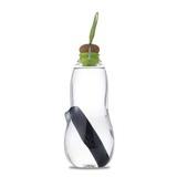 Эко-бутылка для воды с угольным фильтром Eau Good спортивная многоразовая 800 мл лайм Black+Blum EG002 | Купить в Москве, СПб и с доставкой по всей России | Интернет магазин www.Kitchen-Devices.ru