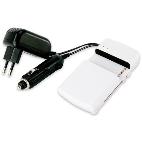 Зарядное устройство HyCell Universal для Li-Ion/Li-Pol аккумуляторов