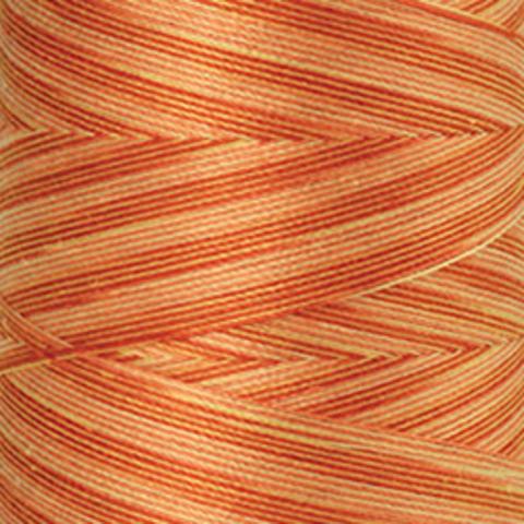 Нить SILK-FINISH MULTI COTTON 50, 1372 М (col. 9831)