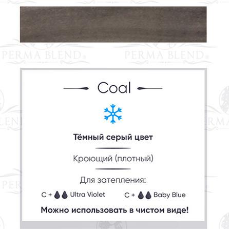Пигмент Perma Blend Coal