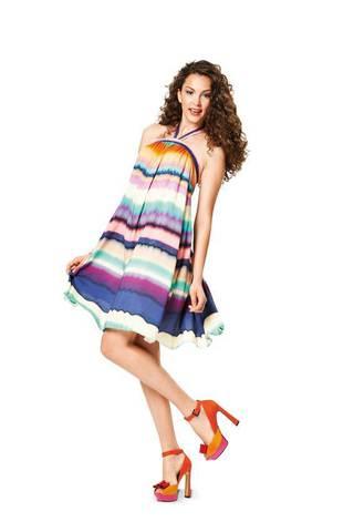 Выкройка Burda (Бурда) 6929 — Платье