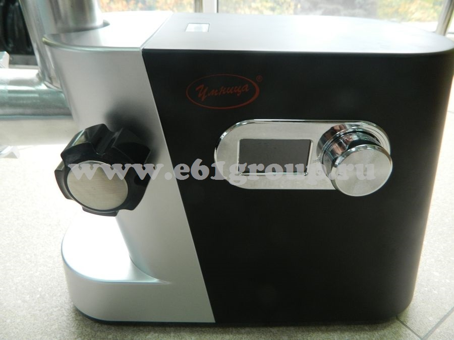2 Мясорубка электрическая Комфорт Умница МЭ-4000Вт-Д купить
