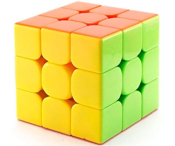 Кубик YuXin 3x3x3