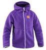 """Тёплая детская флисовая толстовка 8848 ALTITUDE """"EXPRESS PILE"""" Purple"""