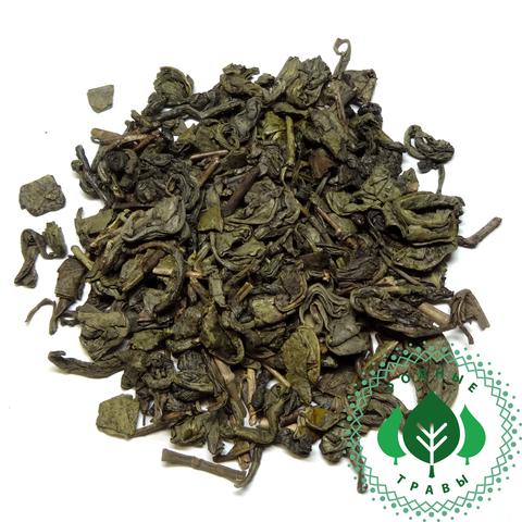 Чай зеленый Китай