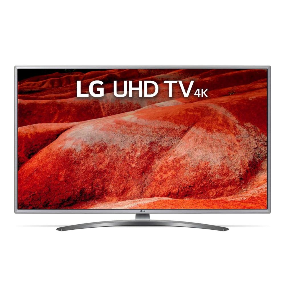 Ultra HD телевизор LG с технологией 4K Активный HDR 43 дюйма 43UM7600PLB фото
