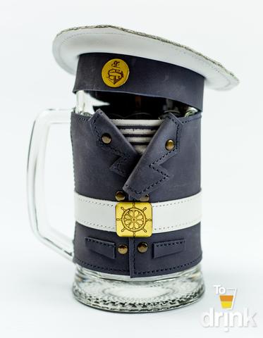 Сувенирная кружка Моряк