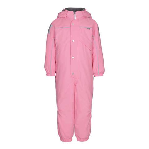 Комбинезон Molo Polaris Total Pink зимний