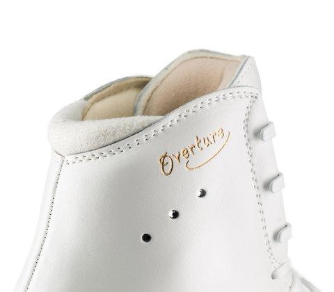 Ботинки Edea Overture (Белые)