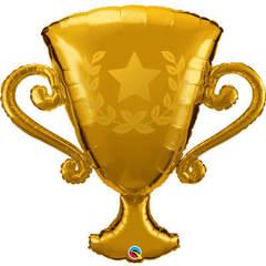 кубок золотой победителя