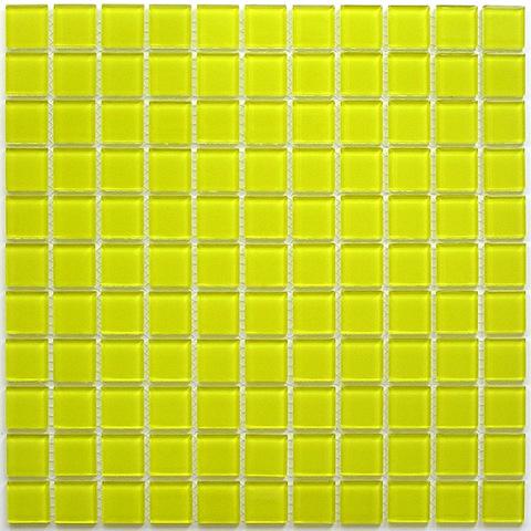 Мозаика стеклянная Bonaparte sun glass 30x30 см (чип: 25x25x4 мм) (шт.)