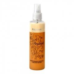 KAPOUS увлажняющая сыворотка с маслом арганы «arganoil» 200мл.