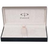 Шариковая ручка Parker Sonnet K540 PREMIUM Metal&Pearl PGT CT Mblack (S0947340)