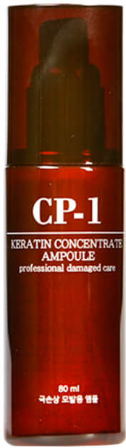 CP-1 Keratin Concentrate Ampoule концентрированная эссенция с кератином 80мл
