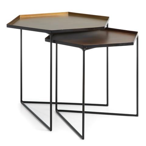 Набор столиков Vertig