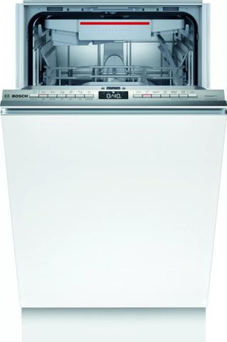 Посудомоечная машина шириной 45 см Bosch SPV6HMX1MR