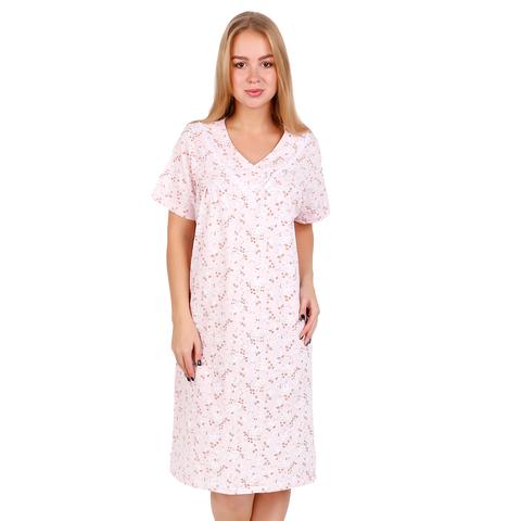 Сорочка женская (48-56) 190125-W2107