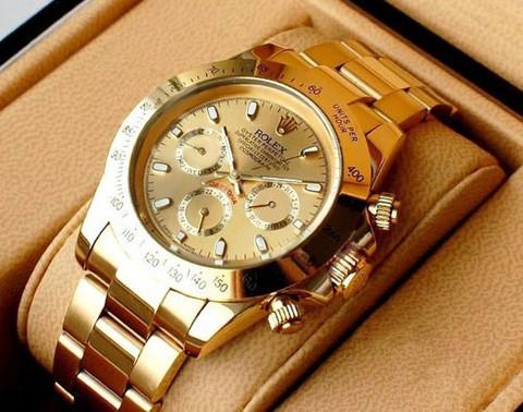 Коллекционные часы Ролекс