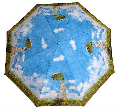 Зонт складной Guy de Jean 6410-8 La Promenade