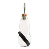 Эко-бутылка для воды с угольным фильтром Eau Good спортивная многоразовая 800 мл оливковая Black+Blum EG010 | Купить в Москве, СПб и с доставкой по всей России | Интернет магазин www.Kitchen-Devices.ru