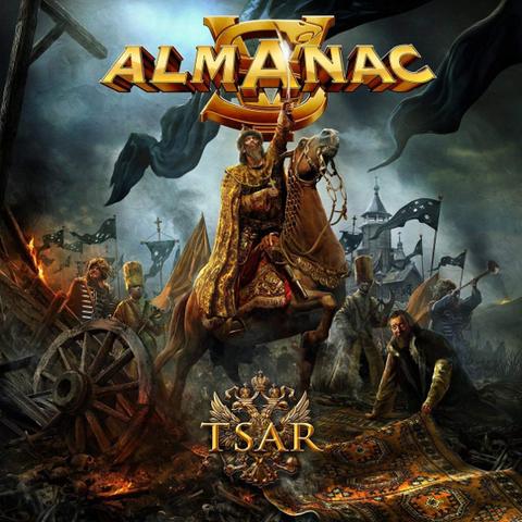 Almanac / Tsar (RU)(CD)