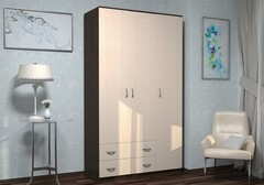 Шкаф распашной Комфорт-10