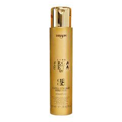 Dikson ArgaBeta Up Shampoo Capelli Colorati - Шампунь для окрашенных волос с кератином