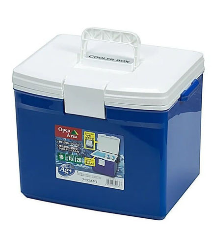 Термобокс IRIS Cooler Box CL-15, 15 л