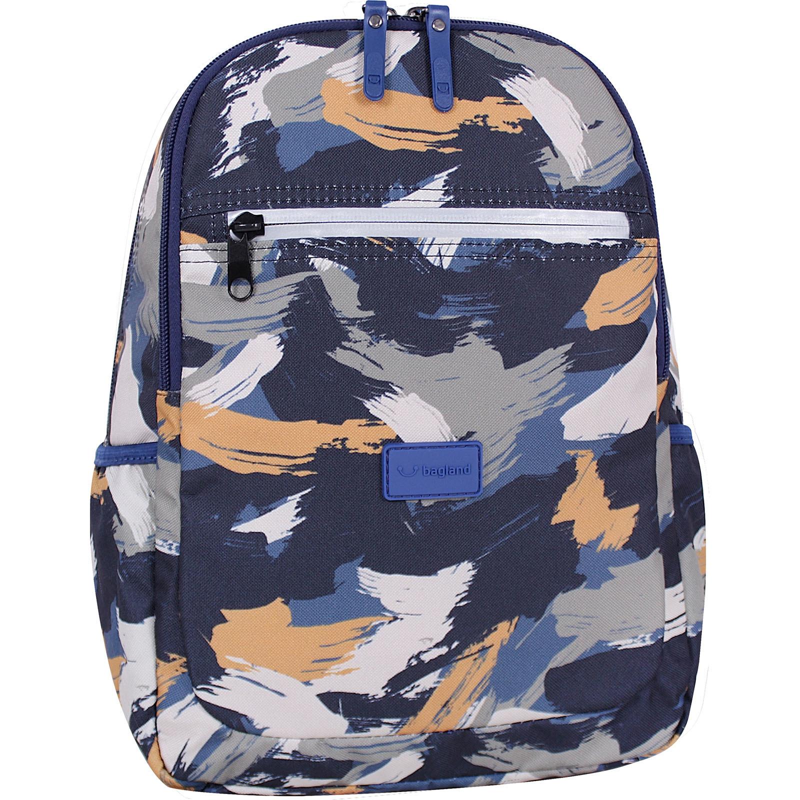 Детские рюкзаки Рюкзак Bagland Young 13 л. сублімація 773 (00510664) IMG_1677суб.773.JPG