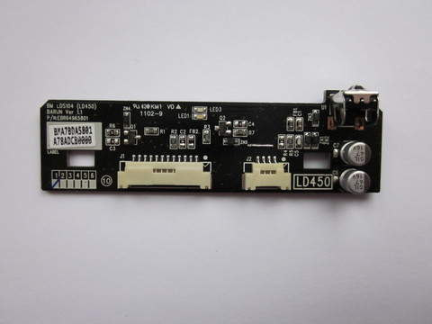 Модуль фотоприемника LG 42LK430