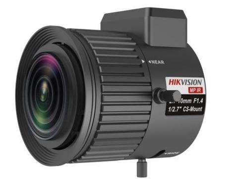 Объектив Hikvision TV2710D-MPIR