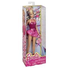 Кукла Барби Кем быть Фигуристка