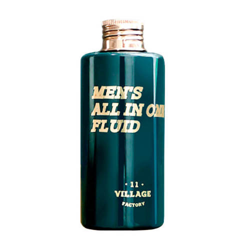 VILLAGE 11 FACTORY Men's All in One Fluid флюид для мужчин 150 мл