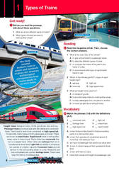 RAIL TRANSPORTATION  Student's Book - Учебное пособие