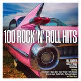 Сборник / 100 Rock & Roll Hits (4CD)