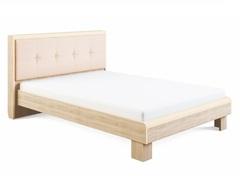 Кровать ОЛИВИЯ-1400 с мягкой спинкой