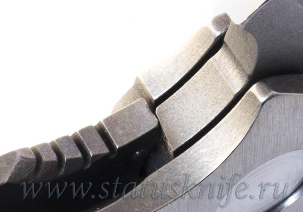 Нож S-90 CPM-S110V - DireWare Custom - фотография