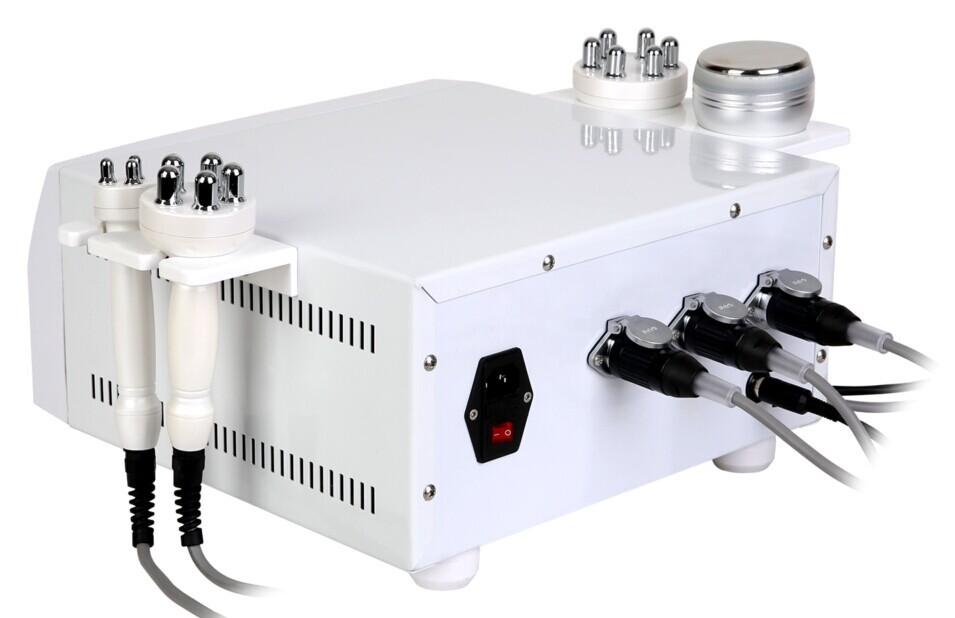 Аппарат RF-лифтинга и ультразвуковой кавитации BC-R3