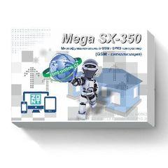 GSM сигнализация Mega SX-350 Light