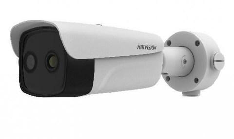 Тепловизионная IP-камера DS-2TD2636B-13/P