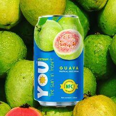 Напитки тропические с соком Гуавы