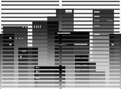 Фотообои (панно) Mr. Perswall Creativity P011101-8, интернет магазин Волео