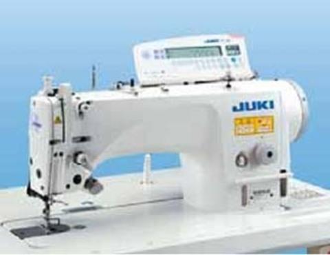 Одноигольная машина челночного стежка Juki DLN-9010A-SH | Soliy.com.ua