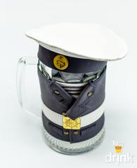 Сувенирная кружка Моряк, фото 3