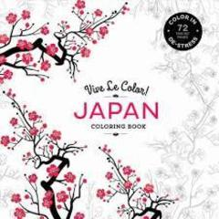 Vive Le Color-Japan