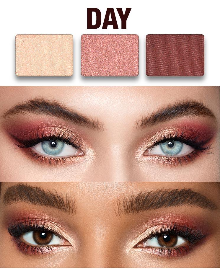 Палетка для макияжа глаз THE ICON PALETTE
