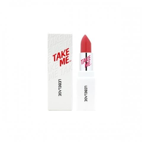 Помада LEBELAGE Take Me Water Melting Lipstick 3.5g