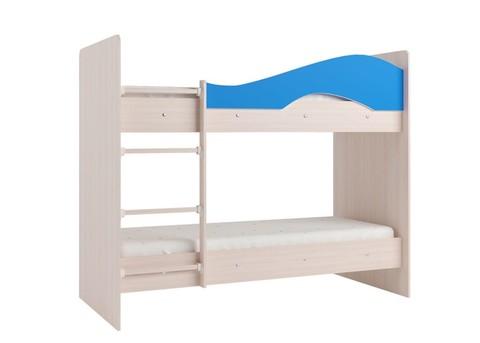 Кровать двухъярусная Мая и Мая-Сафари