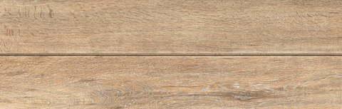 Керамогранит CERSANIT Ornamentwood 598x185 бежевый C-OW4M012D